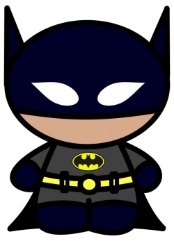 Baby Batman Clipart | Free download on ClipArtMag