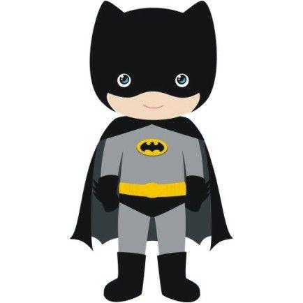 Baby Batman Clipart Free Download Best Baby Batman