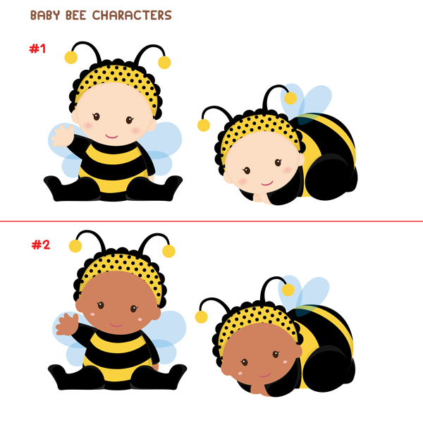 600x630 Graphics For Baby Bee Graphics