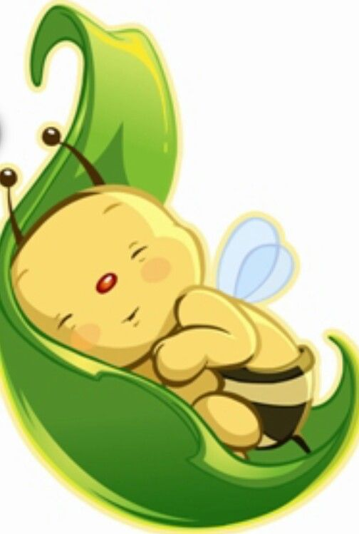 504x749 476 Best Kp Bee Images Animal Templates, Cartoon