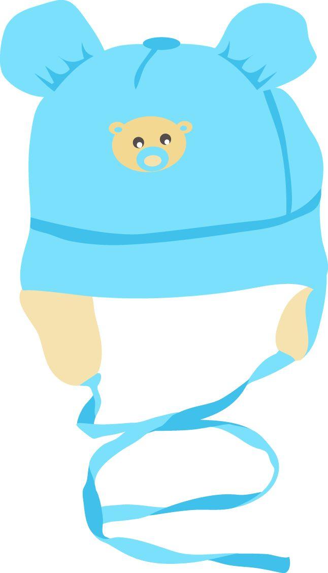 Baby Bib Clipart