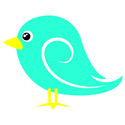 250x250 Baby Bird Clip Art