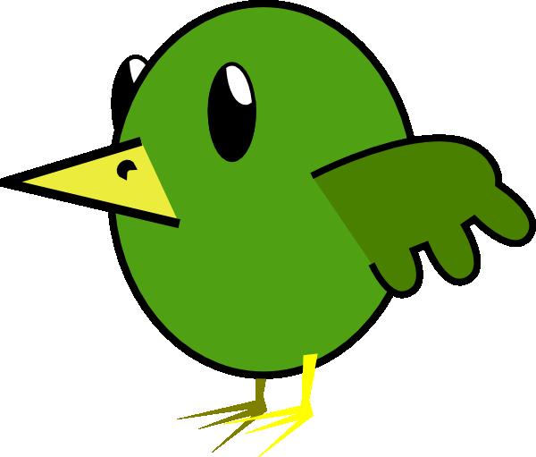 600x511 Baby Bird Clipart Clipartmonk
