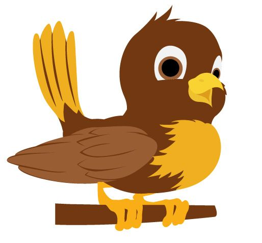 Baby Birds Clipart | Free download on ClipArtMag