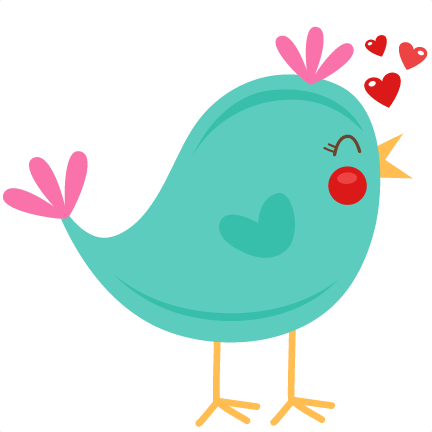 432x432 Cute Clipart Baby Bird