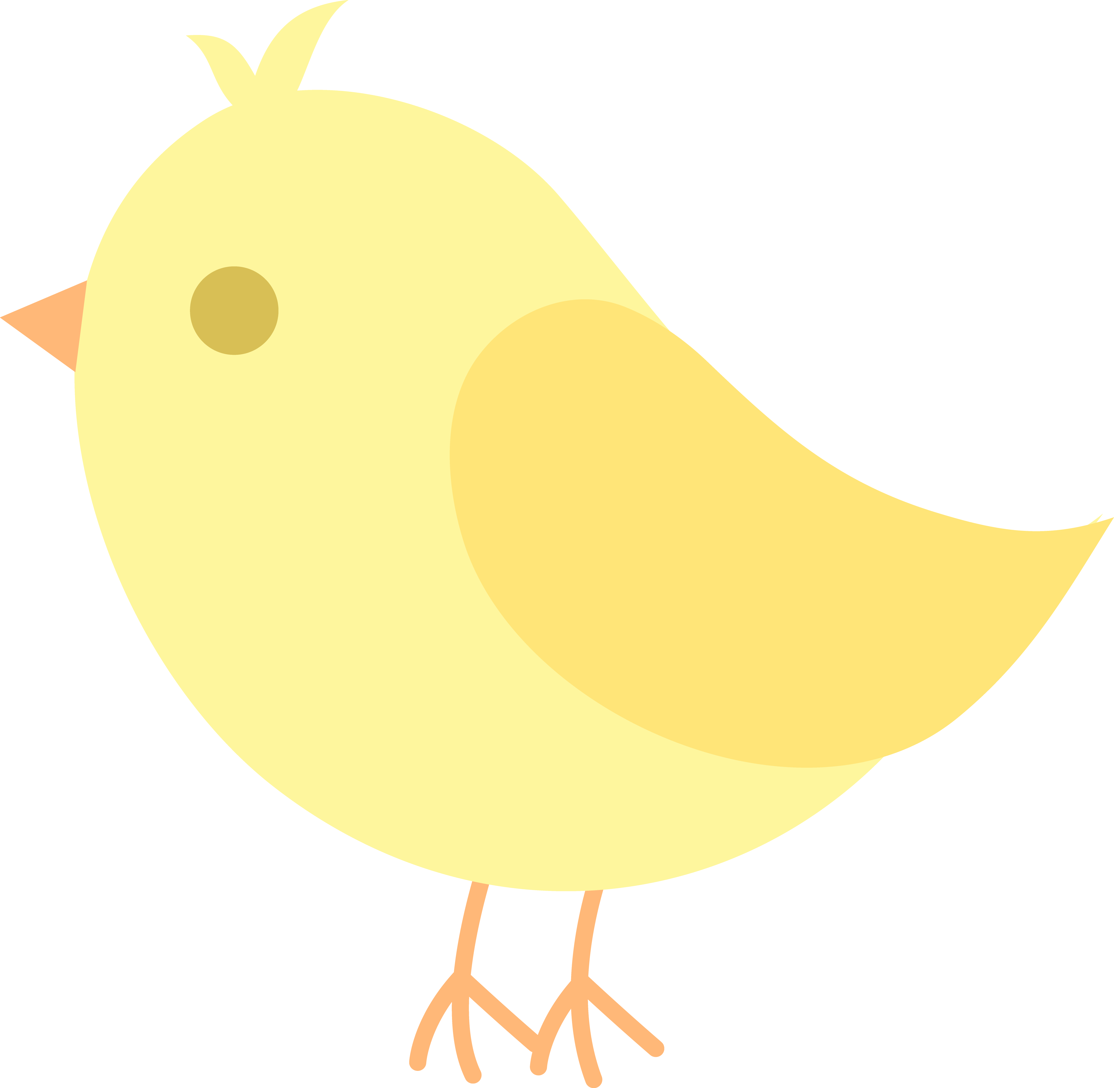 4621x4511 Lovebird Clipart Baby Bird
