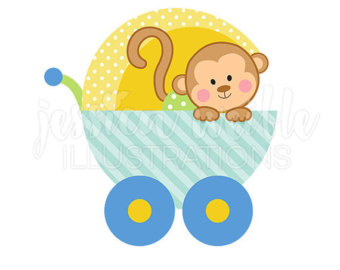 340x270 Sailor Baby Boy Cute Digital Clipart Sailor Clip art