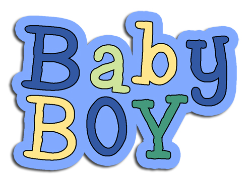 500x354 Baby Clipart The Word
