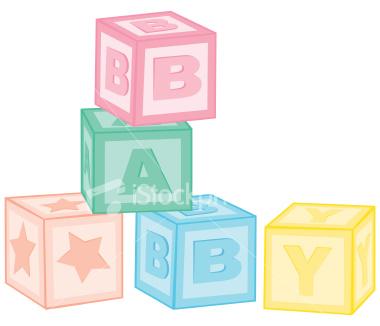 380x326 Blocks Clip Art Baby Blocks Clipart Item 3 Vector Magz