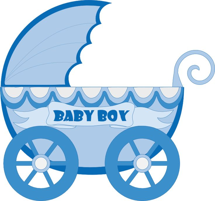 736x688 Footprint Clipart Baby Carriage