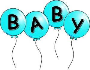300x233 Baby Boy Free Baby Clipart Clip Art Printable And 3 4