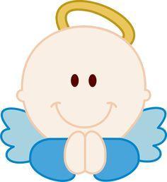 236x258 Angel Clipart Baby Boy
