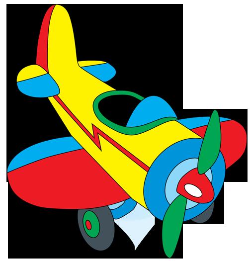 503x525 Boy Toys Clipart