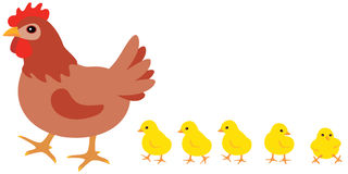 320x160 Chicken And Chick Clipart Clipartfest