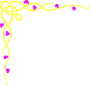 299x282 Baby Shower Borders Clipart