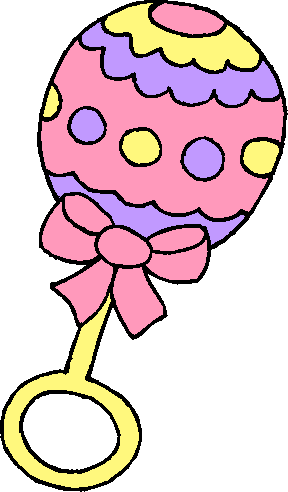 288x492 Baby Clipart No Background