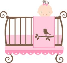 236x223 Baby Clipart Girl Cute Pink Baby Carriage