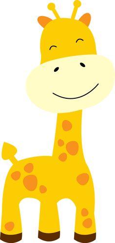 236x497 Giraffe Baby Clipart