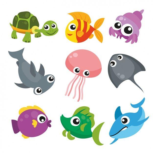 626x626 74 Best Animal Sea Images Animal Patterns, Art
