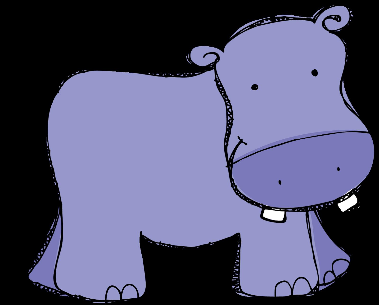 1600x1289 Clip Art Hippo Cute Hippopotamus Clipart Baby Shower