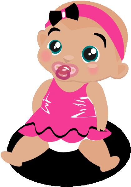 420x600 Ray Baby Clip Art