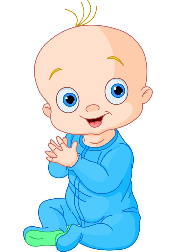 736x1053 Baby Clipart Png