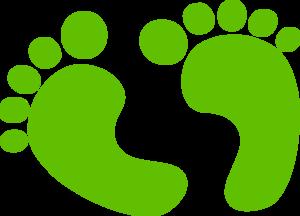 300x216 Baby Feet