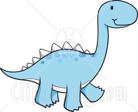 450x366 Nice Blue Dinosaur Cartoon Baby Dinosaur Clip Art Cute Blue Baby