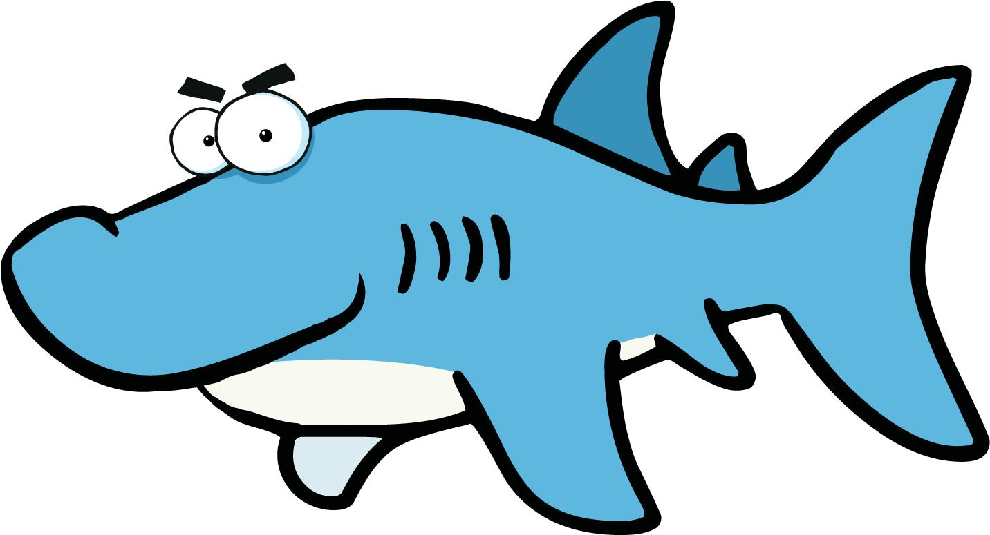 1432x775 Wallpaper Clipart Shark