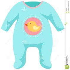 236x238 Baby Clothes Vector