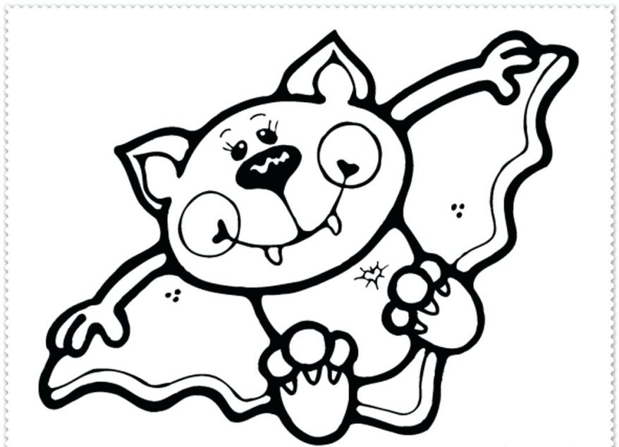 878x635 Baby Boy Coloring Page Only Pages 40 Cool Book Shower Baby