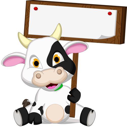 500x500 166 Best Vacas!!! Images Pictures, Appliques