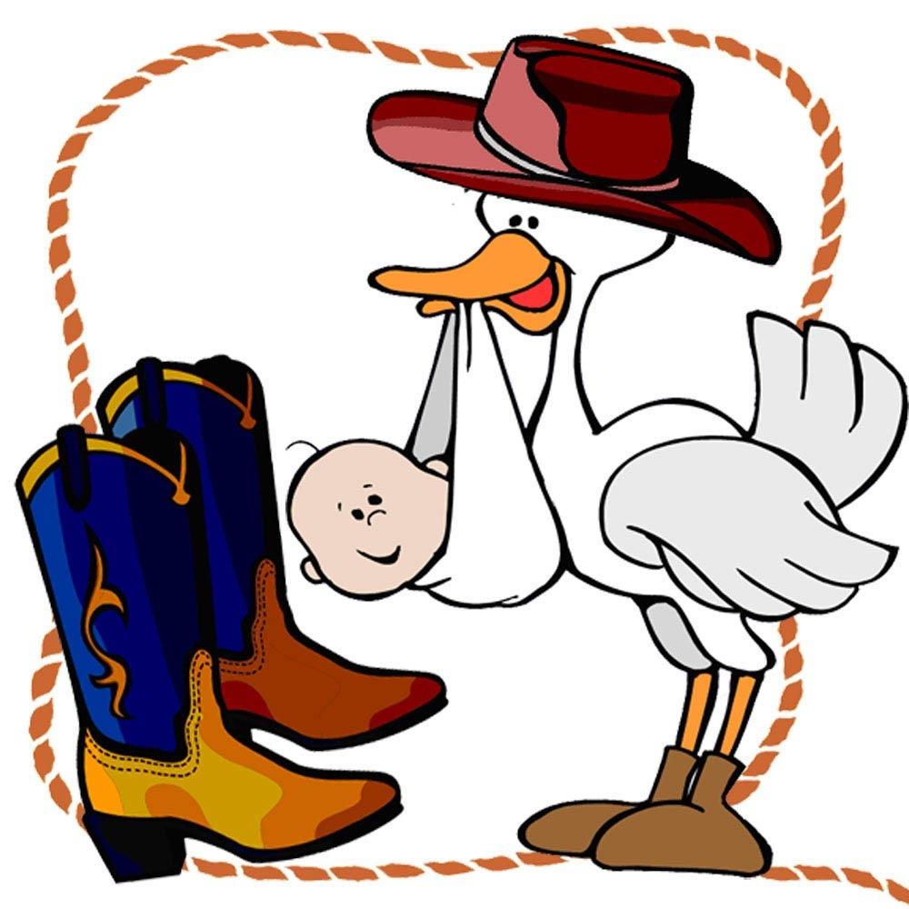 1000x1000 Cowboy Boot Awboy Christmas Bootwboy Boots Clip Art Andwboys Image