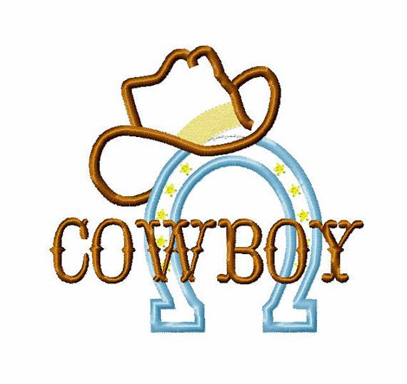 Alphabet Cowgirl Boot Embroidery Designs Clip Art