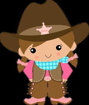 286x340 Cowboy E Cowgirl