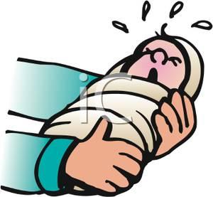300x277 Crying Baby Clip Art Many Interesting Cliparts