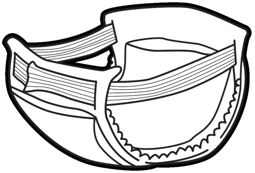 830x563 Diaper Clip Art 3 Image