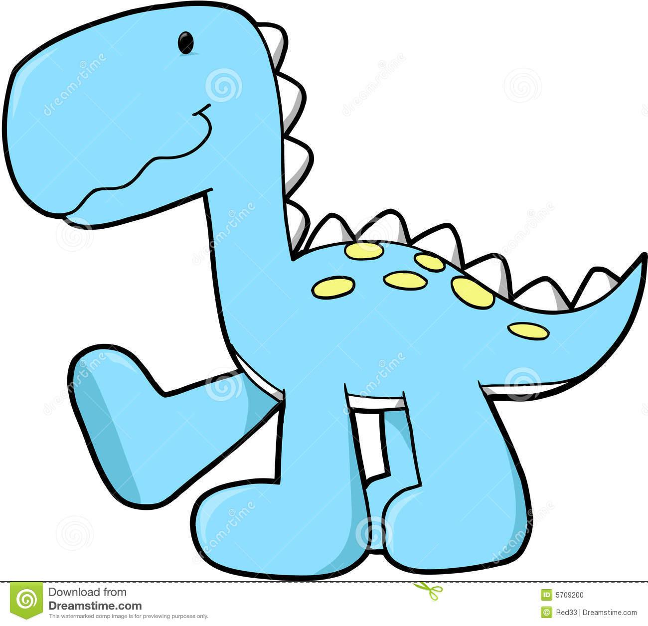 1300x1256 Dinosaur Clipart Cute