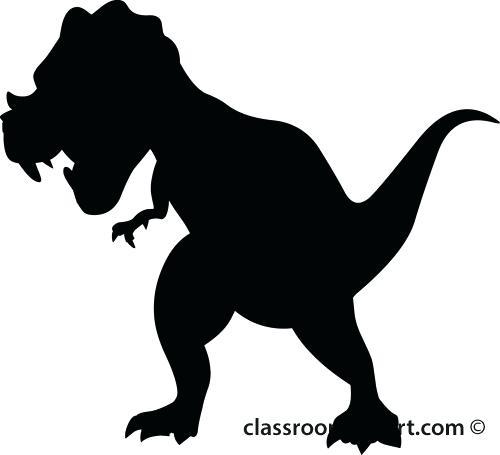 500x455 Dinosaur Clipart Royalty Free Dinosaur Illustration By Dinosaur