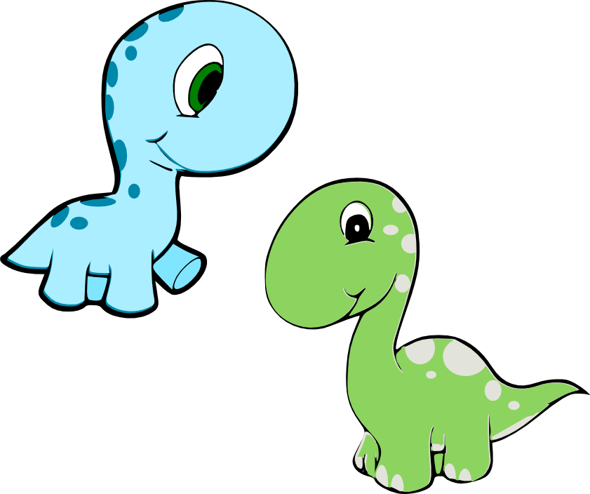 841x704 Dinosaur Clipart Baby Dinosaur