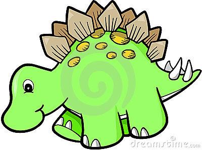 400x297 Baby Dinosaur Clip Art 13649 Cute Blue Baby Dinosaur Smiling