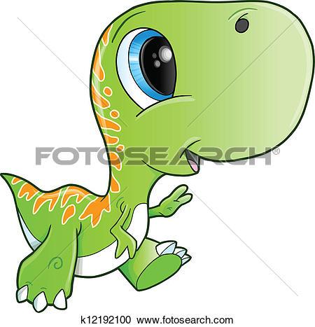 450x467 Free Cute Dinosaur Clipart