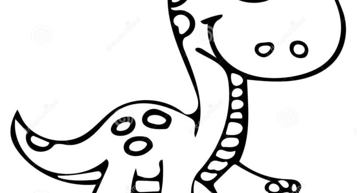 728x393 Baby Dinosaur Coloring Pages Dinosaurs Coloring Pages Printable