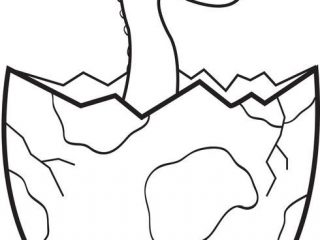 320x240 Baby Dinosaur Coloring Pages Best 25 Dinosaur Coloring Pages Ideas