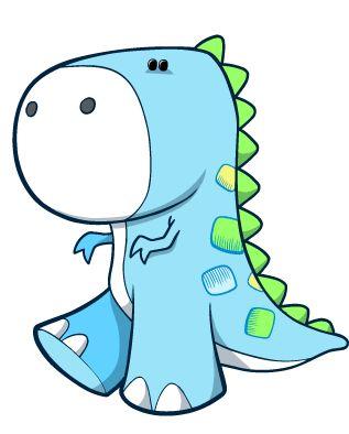 317x394 Dinosaur Clipart Baby Boy