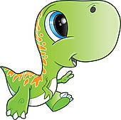 170x169 Baby Dinosaurs Clipart