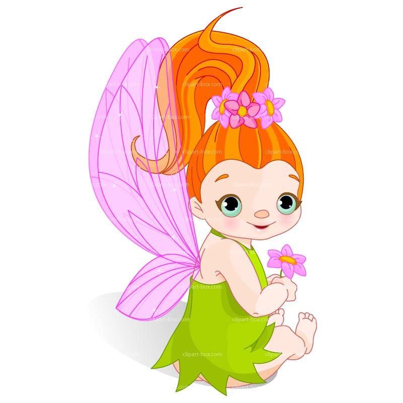 800x800 Baby Clipart Fairy