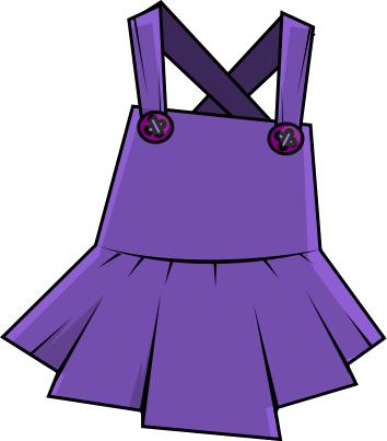 354x403 Free Purple Dress Clip Art Clipart Panda