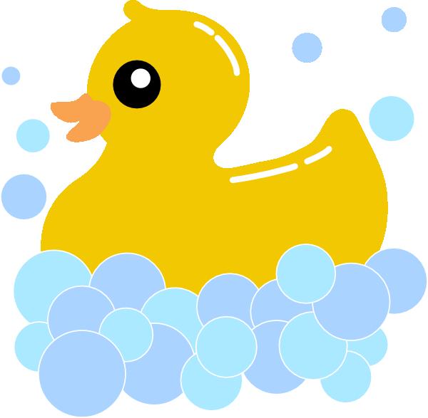 600x587 Baby Duck