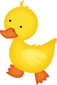 201x300 Baby Duck Clip Art